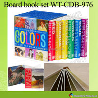 WT-CDB-976 high quality 2014 children my hot book