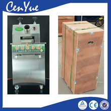 commercial industrial sugar cane juicer, sugarcane juice machine with three rollers