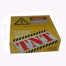 Custom Made Color Printed Corrugated Cardboard Packaging Shipping Boxes