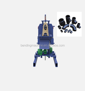 Elbow Making Machine/Hot Induction Elbow Forming Machine/Elbow Mandrel Forming Machine