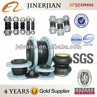 JINERJIAN expansion joint rubber bellows pn16