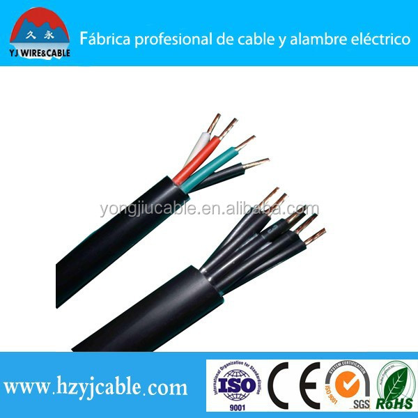 machinery for auto control cables , automotive control cable