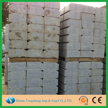 Professional paving stones prices patio stones kerb blocks with high quality