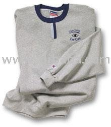 Champion Crew Team Fleece Sweatshirt
