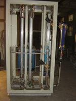 Membrane nitrogen making machine for food packing for sale