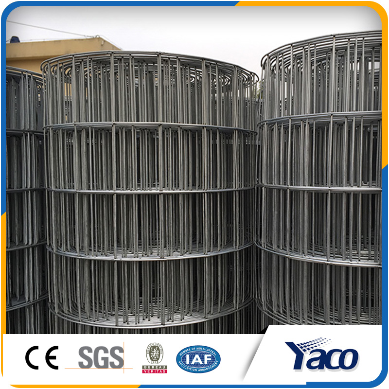 Factory price galvanized welded panel, dog enclosure panels