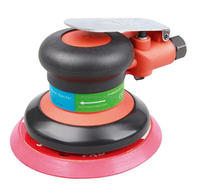 EP4151CR 125mm Orbital Sander double row ball bearing industrial level CE