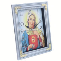 square clock supplier