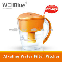 Plastic Water Pitcher Oxygen Water Purifier
