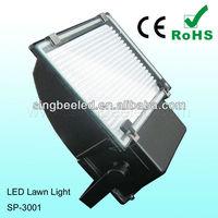 CE/RoHS certified l.e.d lights garden meadow lighting SP-3001