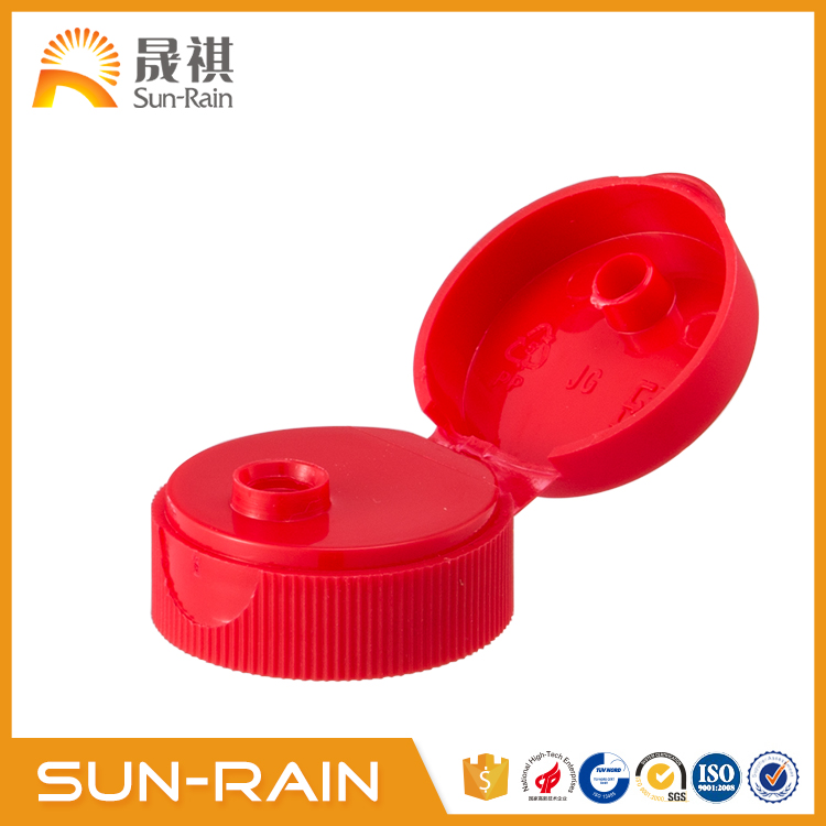 Gold supplier china screw top bottle lid stopper