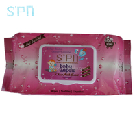 Private Label Baby Wipe Factory Wholesale