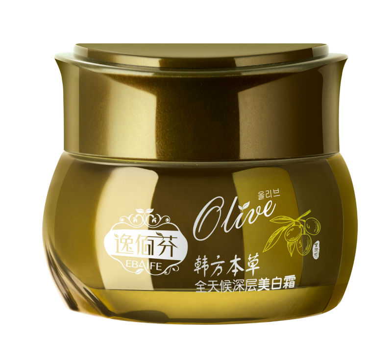 24 Hours skin deep whitening cream
