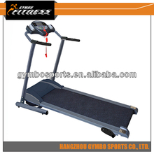 Fashion oem GB6290 new style high quality exercise keeping fit running track machine