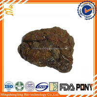 GMP certificate 100 % high quality organic Nature Raw Bee Propolis from China supplier