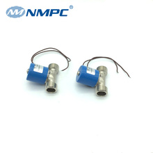 1/2 inch stainless steel Solar water heater solenoid valve