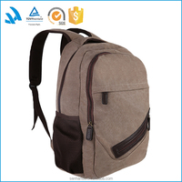 Soft canvas original frozen military camping backpack OEM