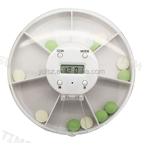 Automatic pill dispensers,automatic medical dispenser