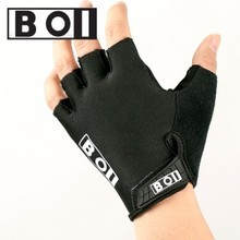 unisex breathable in stock cycling gloves