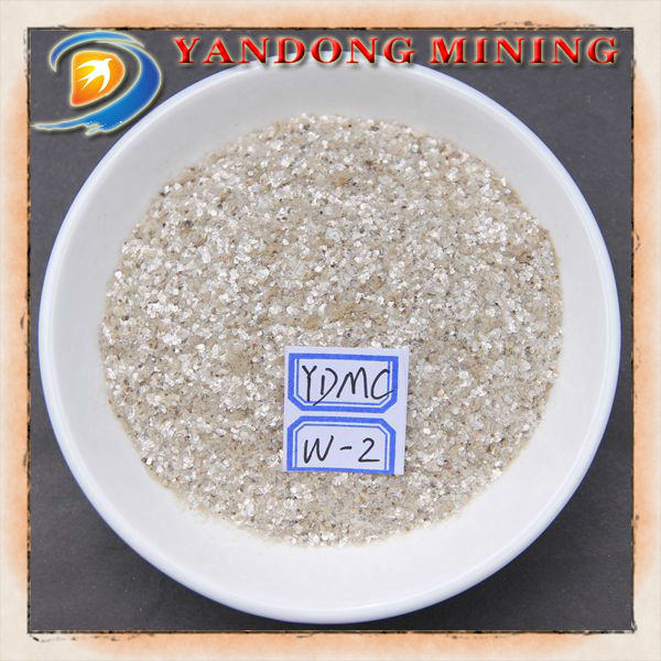 China Mica Manufacturer
