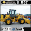 Hot machine LiuGong CLG835 mini front end loader prices for sale