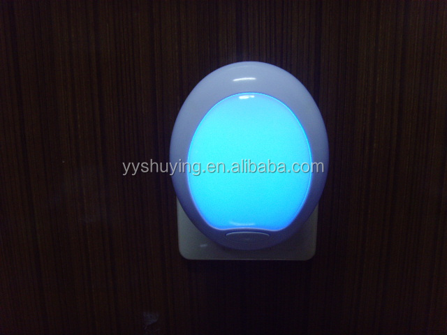 LED COLOR CHANING NIGHT LIGHT