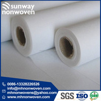 Wholesale Breathable Needle Punched Medical Nonwoven Fabric