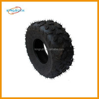 hot sale rubber black 145/70-6 motorcycle tubeless tyres