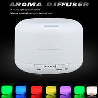 Widely used aroma ultrasonic diffuser(JSQ007)