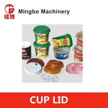 Plastic Thermoforming Machine Processing Type and Plastic Cup Product Type disposable plastic cup making machine(MB-450)