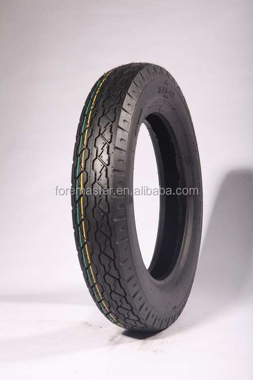 scooter tire electric scooter tire motorcycle tyre for sale 375-12
