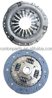 2015 Wholesale high performance auto parts auto clutch system for nissa parts