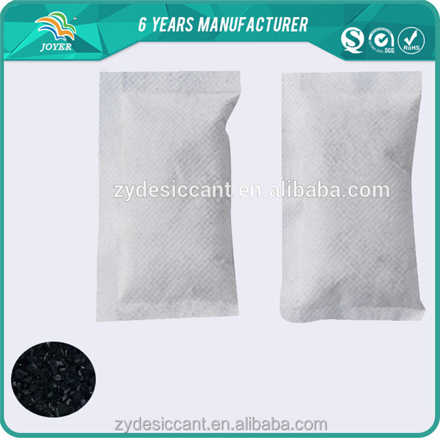 2016 hot sale Activated carbon odor absorbing sachet for sneakers