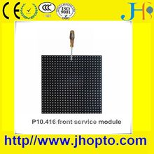 High brightness LED display modules for electronic billboard p10(1r)-v706 led display module