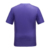 100% cotton single jersey mens round neck t shirt with custom logo