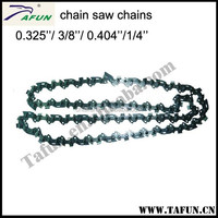 "325"" pitch saw chain for gasoline chainsaw with good quality"
