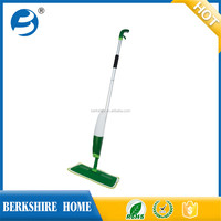 Aluminum Pole Material and Eco-Friendly Feature spray mop