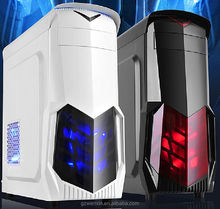 LED pc case