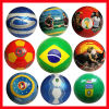 2018 World Cup mini soccer ball promotion soccer ball pu football