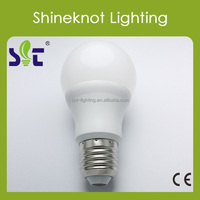 New product A19 LED Bulb Light 85-265v 9w led bulb