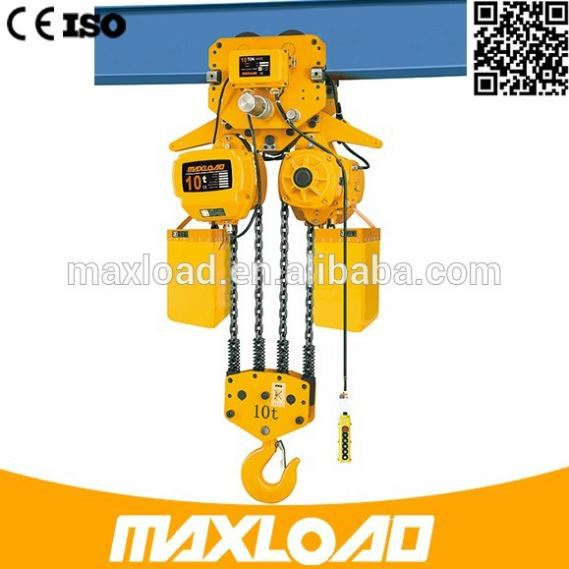 Stage Lifting Portable Swing Electric Chain Hoist/Stage Electric Hoist/Electric Chain Hoist Stage
