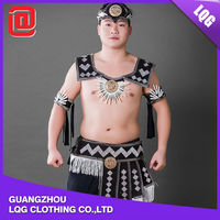 Sexy men carnival costumes for teens,plus size carnival costume men