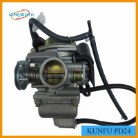 Hot sale high quality kf carburetor for PD24 fit dirt bike