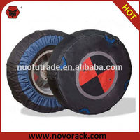 2016 Hot-Selling And Manufacturer Customized Plyester Snow Tyre Sock