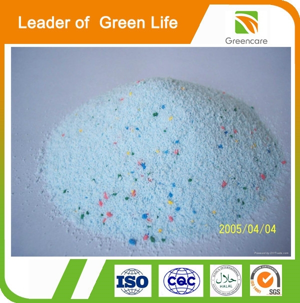 High Foam Detergent powder/washing powder