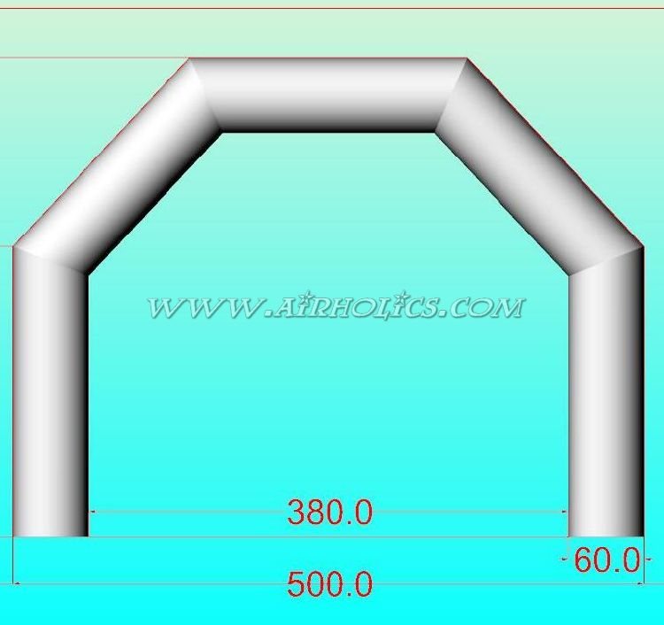 Best price sport arch,inflatable race arch,inflatable arch price