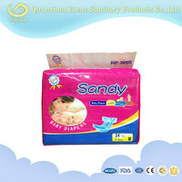 baby and child diapers,baby paper diaper,xxl six baby diaper raw material