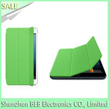 Best selling smart skin cover for ipad mini from gold supplier