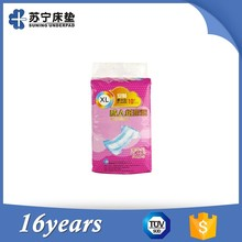 Frontal Adhesive Tape Adult Diapers And Plastic Pants
