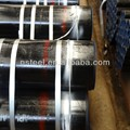 sch40 astm a106 black steel seamless pipes